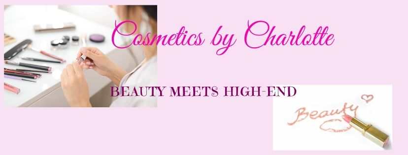Cosmetics by Charlotte