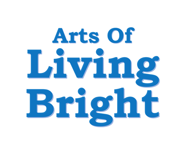 Arts of Living Bright