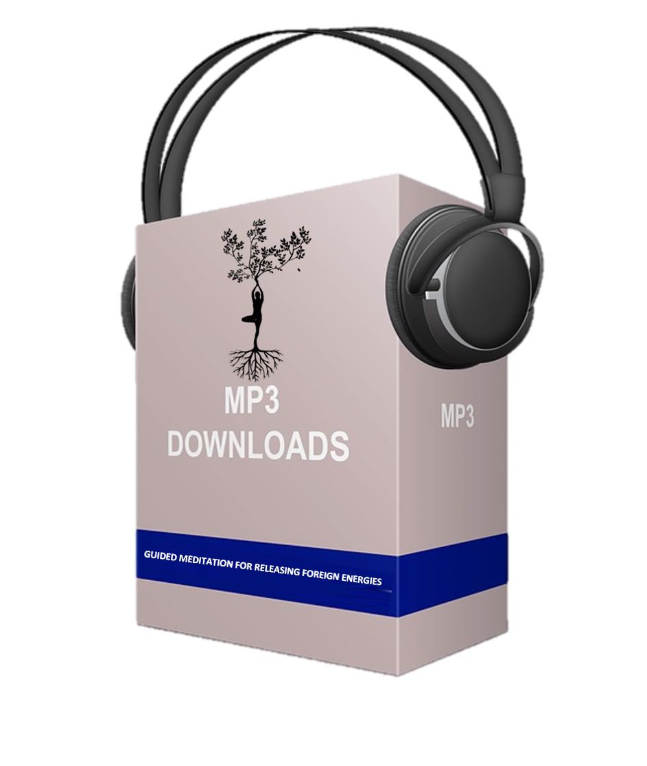 Remove Foreign Energies MP3