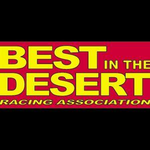 Best In The Desert Series