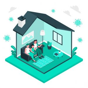 8615d839 stay home concept illustration 114360 1609