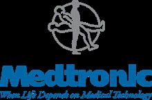 09f636bc medtronic logo
