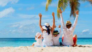 705dff36 family on beach
