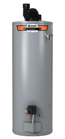 Powervent Waterheater