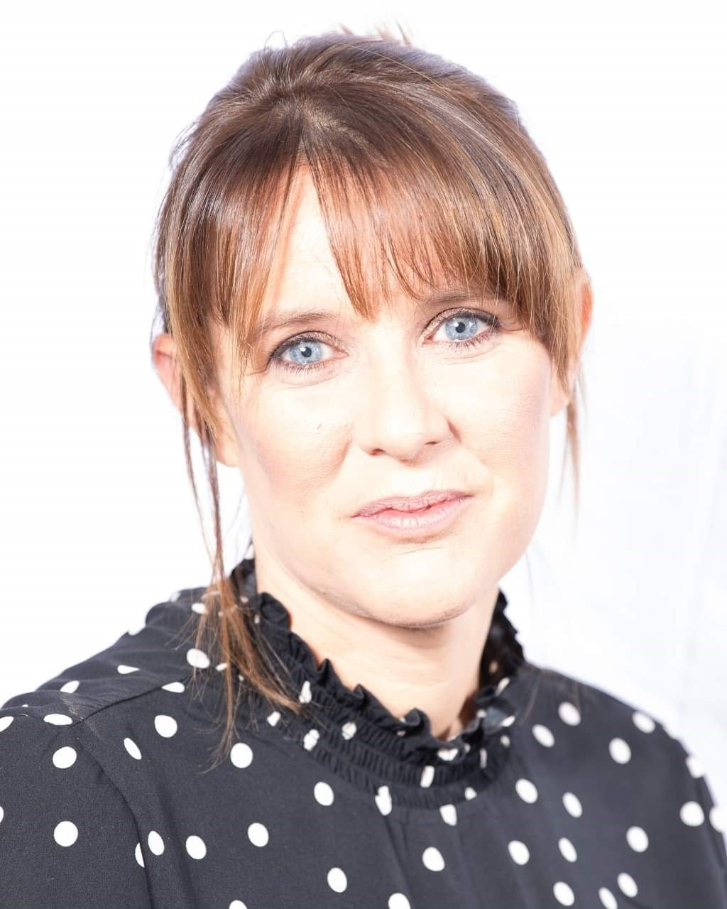 Sarah Hewlett, Direct Cremation Manager and Worcester Funeral Director