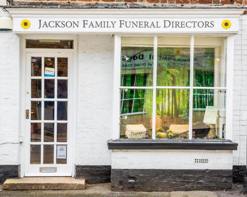 Pershore Funeral Home