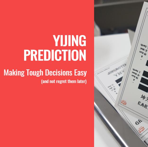 Yijing Prediction