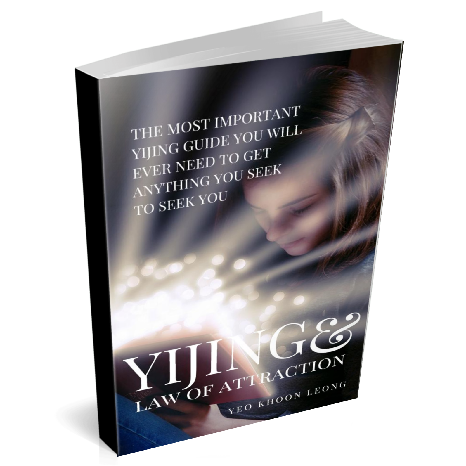 Yijing and Law of Attraction