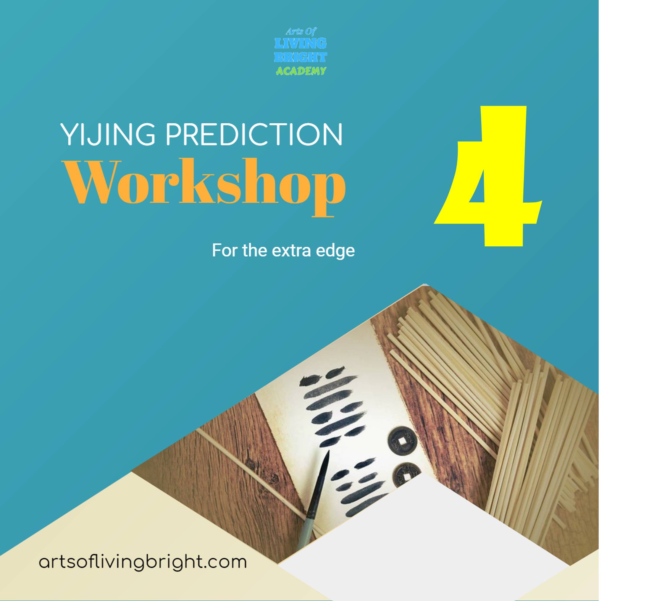 Yijing Prediction Workshop 4